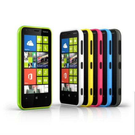 Lumia 620 Giveaway